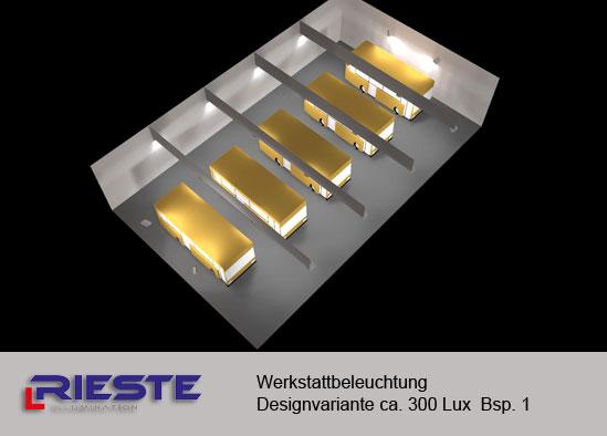 Beleuchtung Led Werkstatt : Werkstatt Beleuchtung Energiesparend effizient